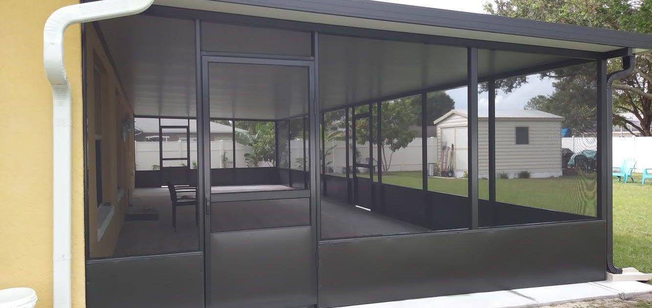Florida Screen Rooms Sunrooms Patio Enclosures Screen Enclosures