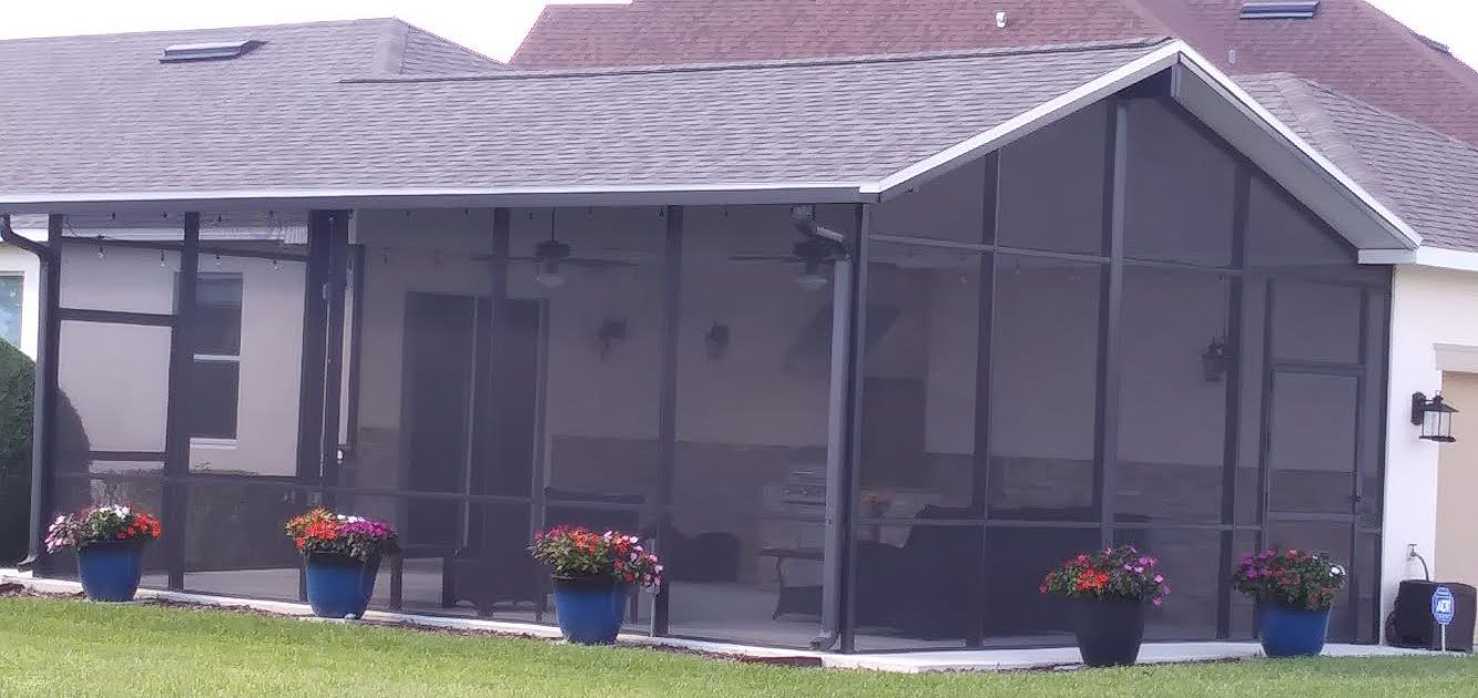 Florida Screen Rooms Sunrooms Patio Enclosures Screen Enclosures